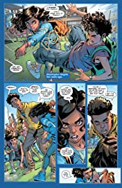 America Chavez: Made In The USA (2021-) No.2 (sur 5)
