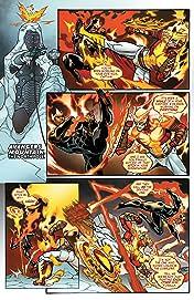 Avengers (2018-) #44