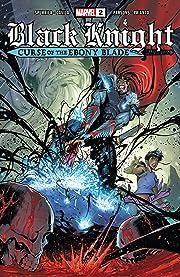 Black Knight: Curse Of The Ebony Blade (2021-) #2 (of 5)