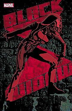 Black Widow (2020-) #6