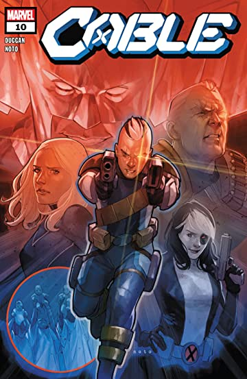 Cable (2020-) #10