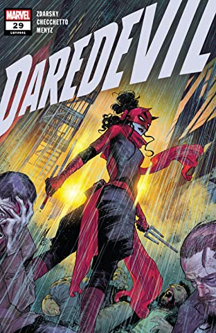 Daredevil (2019-) No.29
