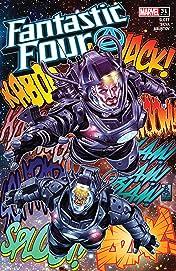 Fantastic Four (2018-) No.31