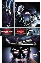 Iron Man (2020-) #8