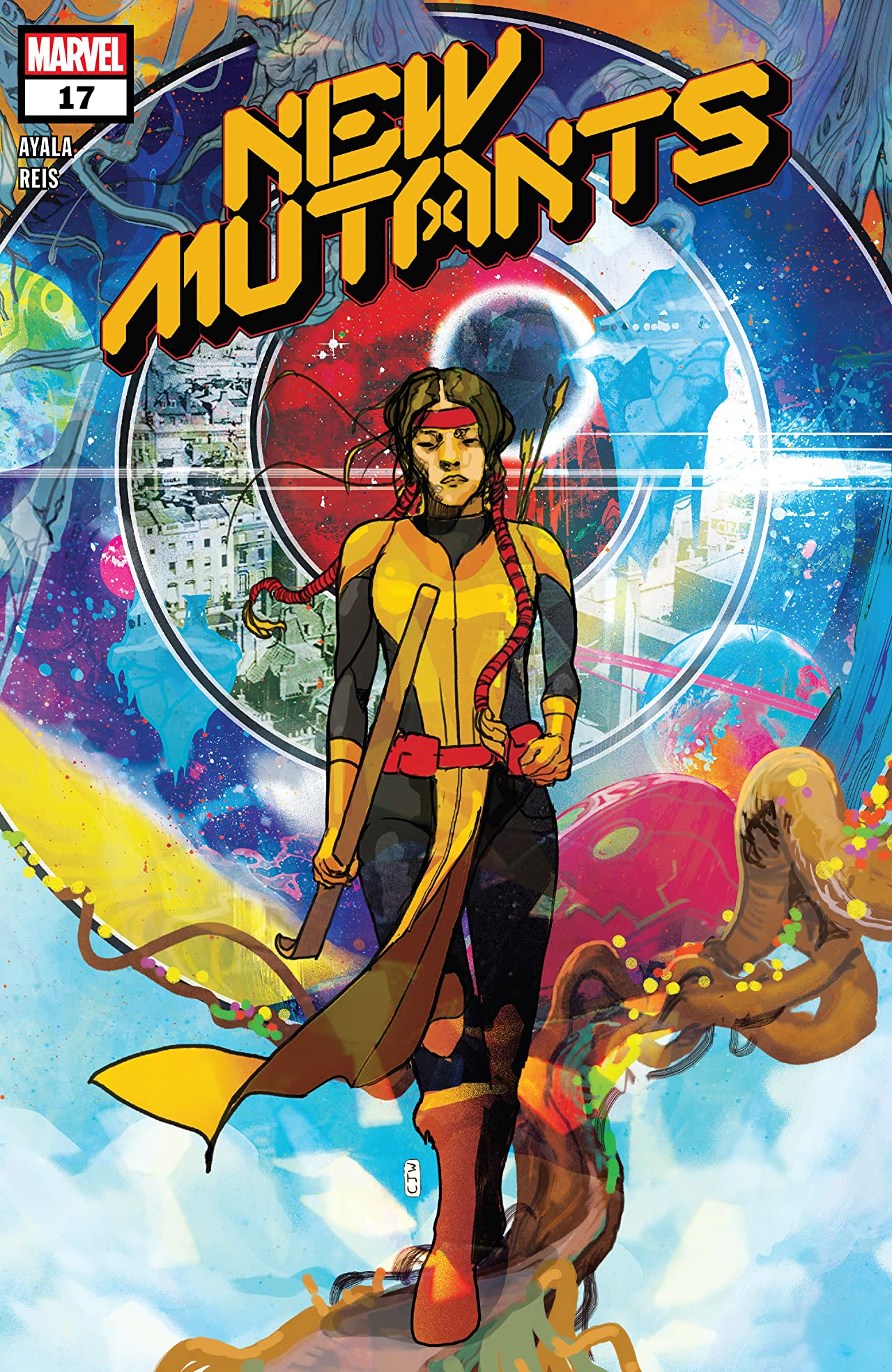New Mutants (2019-) No.17