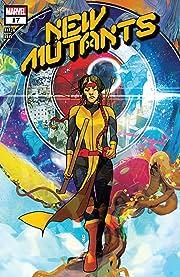 New Mutants (2019-) #17