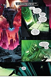 S.W.O.R.D. (2020-) #5