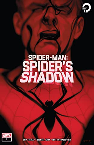 Spider-Man: The Spider's Shadow (2021-) No.1