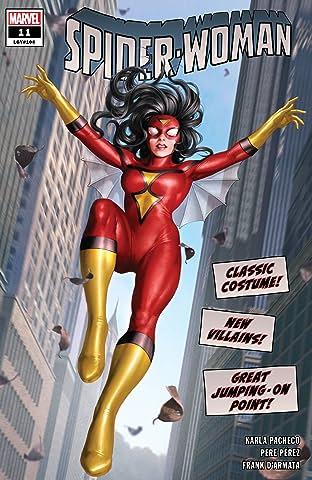 Spider-Woman (2020-) #11