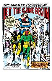 Squadron Supreme: Marvel Tales (2021) #1