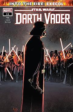Star Wars: Darth Vader (2020-) #11
