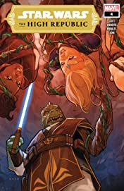 Star Wars: The High Republic (2021-) #4