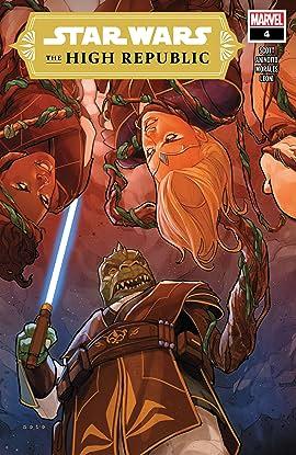 Star Wars: The High Republic (2021-) #4