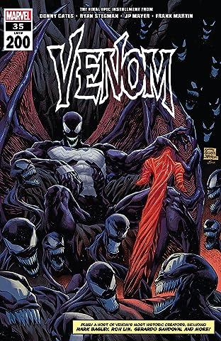 Venom (2018-) No.200