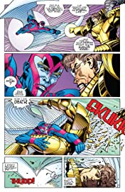 X-Men Legends (2021-) #3