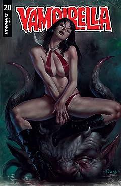 Vampirella (2019-) #20