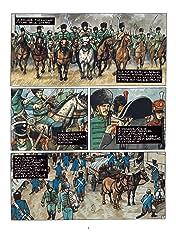 Le Royaume de Borée Vol. 3: Tristan