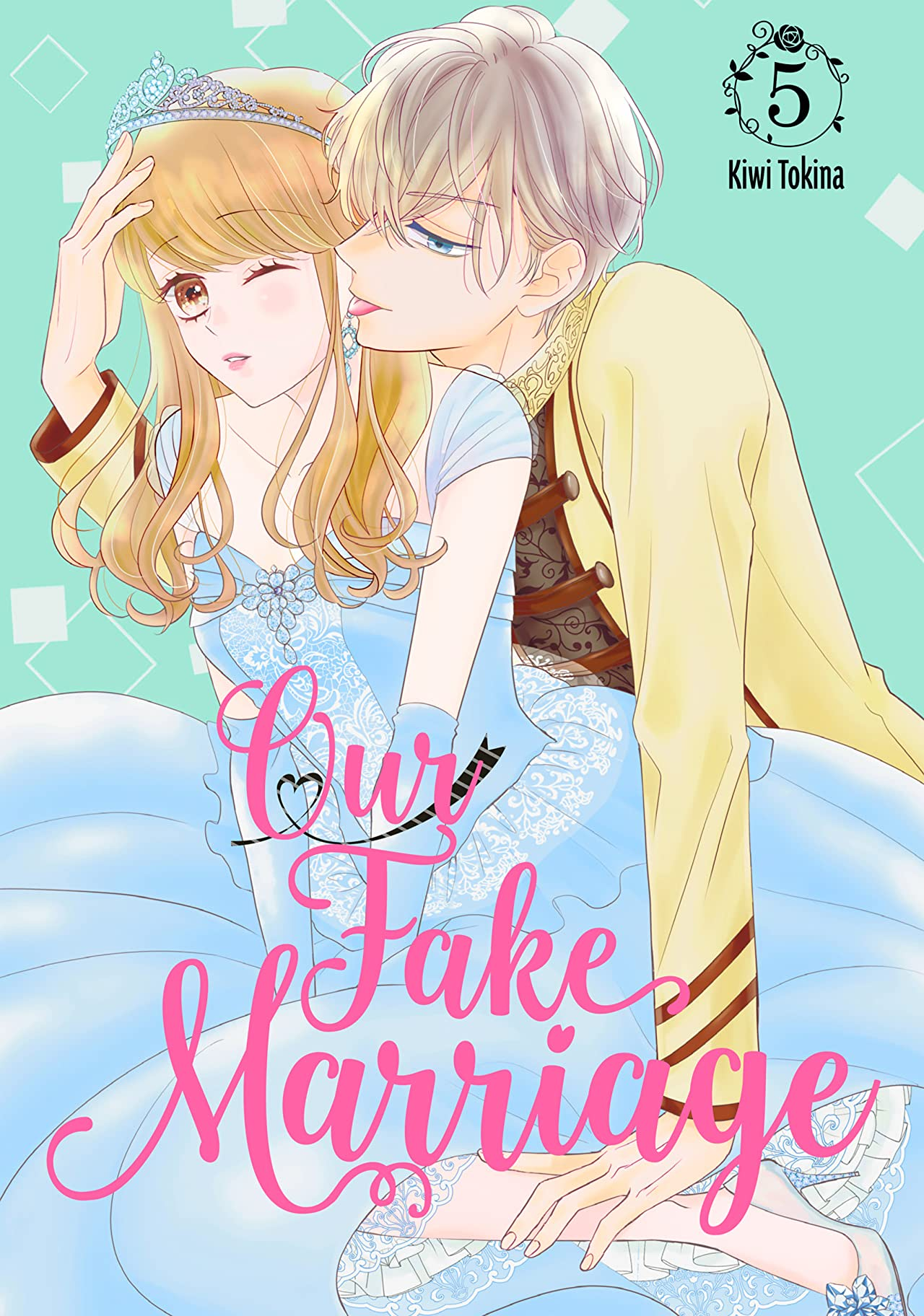 Our Fake Marriage Vol. 5