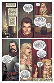 George R.R. Martin's A Clash of Kings: The Comic Book Vol. 2 #13