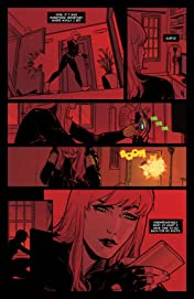 Black Widow by Kelly Thompson Vol. 1: The Ties That Bind