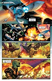 Fantastic Four by Jonathan Hickman: The Complete Collection Vol. 3