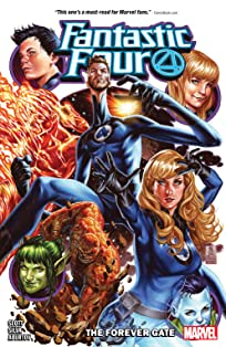 Fantastic Four Vol. 7: The Forever Gate