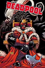 King Deadpool Tome 2