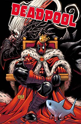 King Deadpool Vol. 2