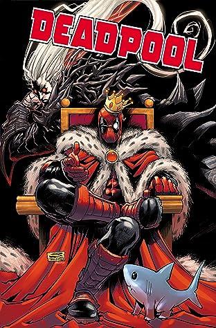 King Deadpool Tome 2