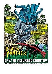 Black Panther Masterworks Vol. 3