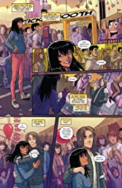 Ms. Marvel by Saladin Ahmed Vol. 3: Outlawed