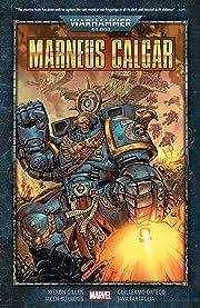 Warhammer 40,000: Marneus Calgar