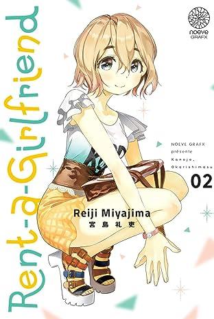 Rent-a-Girlfriend Vol. 2