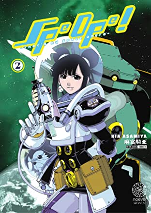 SpeOpe Tome 2