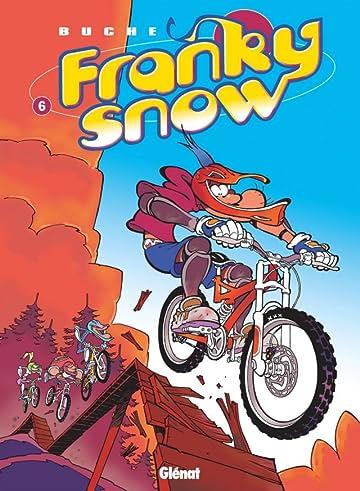 Franky Snow Vol. 6: Bienvenue à Gamelleland