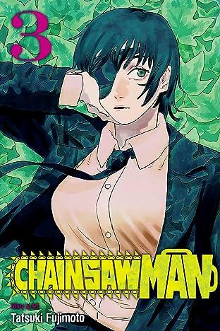 Chainsaw Man Vol. 3: Kill Denji