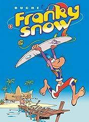 Franky Snow Vol. 9: Surf paradise club