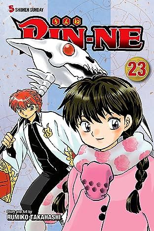 RIN-NE Vol. 23