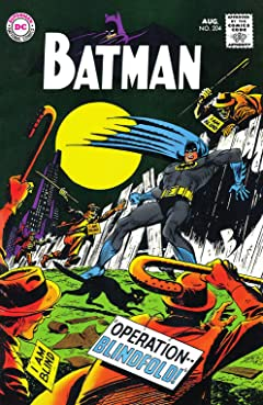 Batman (1940-2011) No.204