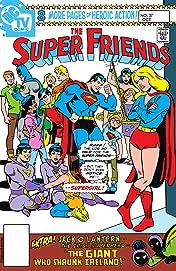 Super Friends (1976-1981) #37