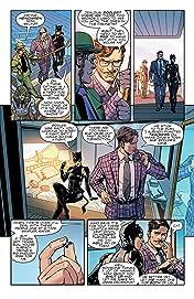 DC Love Is A Battlefield (2021-) #1
