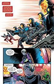 Future State (2021-) #2: Robin Eternal