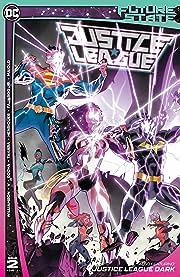 Future State (2021-) #2: Justice League