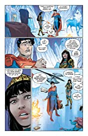 Future State (2021-) No.2: Superman/Wonder Woman