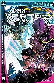 Future State (2021-) #3: Dark Detective