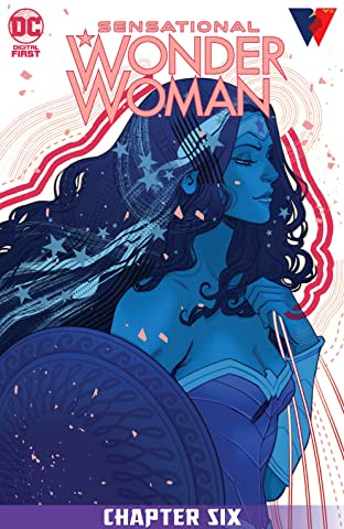 Sensational Wonder Woman (2021-) #6