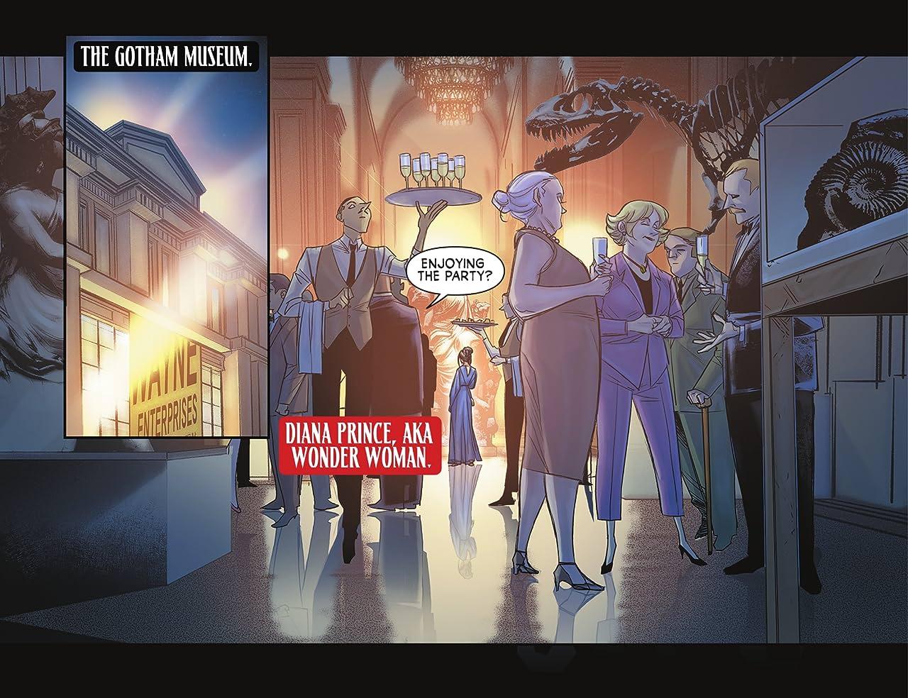 Sensational Wonder Woman (2021-) #6