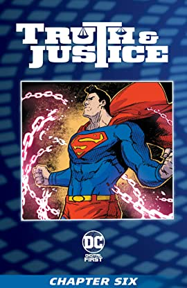 Truth & Justice (2021-) #6