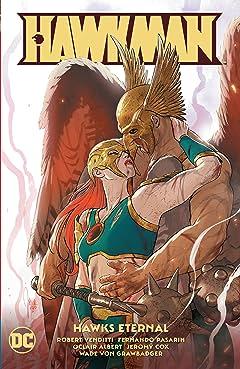 Hawkman (2018-) Vol. 4: Hawks Eternal