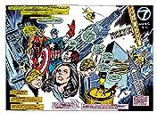 Captain America (1968-1996) #215